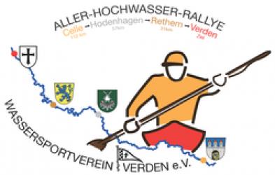 Aller-Hochwasser-Rallye